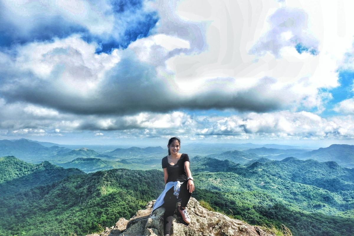 Mt. Marami- Silyang Bato ┼ Daytour Hike