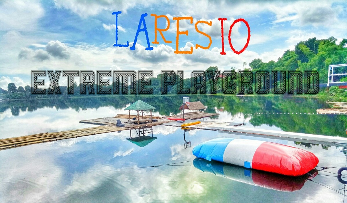 LARESIO LAKESIDE RESORT: NO TO DRAWING